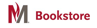MSUM Bookstore logo