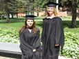 Plus Size Masters Set - Cap, Gown And Tassel