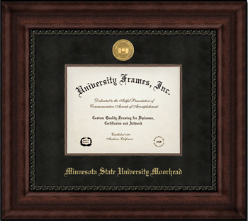 Executive Diploma Frame (SKU 10788264107)