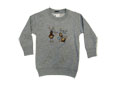 Monkey Crew Sweatshirt