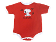 Snoopy Dragons Onesie