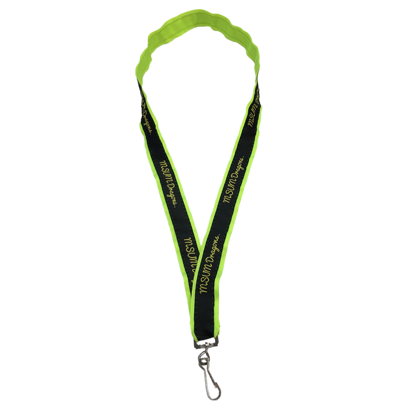 Neon Dragons Lanyard (SKU 11026495113)