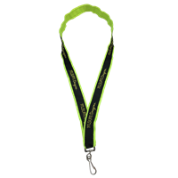 Neon Dragons Lanyard