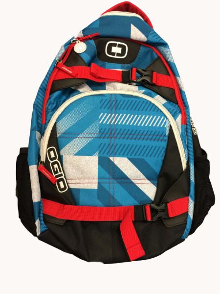 Ogio Rebel Backpack F11 | MSUM Bookstore