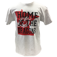 Ci Sport Home Of The Dragons Tee