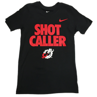 Nike Youth Shot Caller Tee