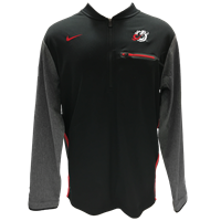 Nike Dragons Coach 1/2 Zip Top