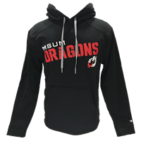 Champion Dragons Athletic Fleece Hood
