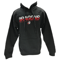 Ouray Dragons Benchmark Graphite Hood