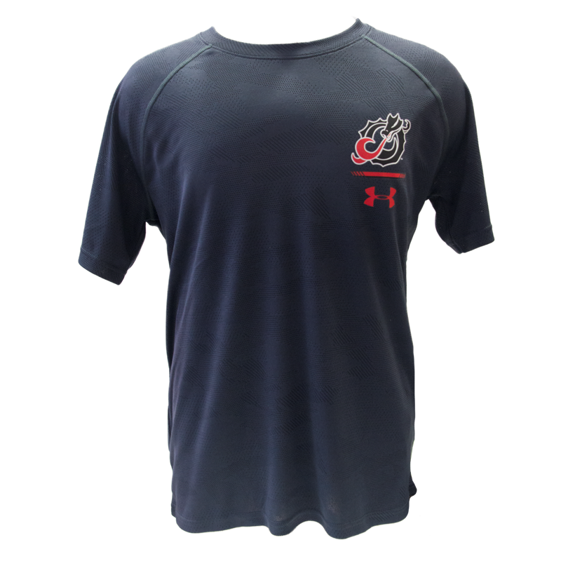 Under Armour Jacquard Tech Tee (SKU 11155683145)