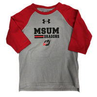 Under Armour Youth Baseball Tee