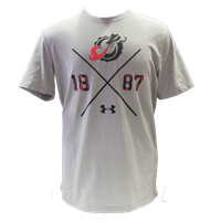 Under Armour Waco Charged Cotton Tee