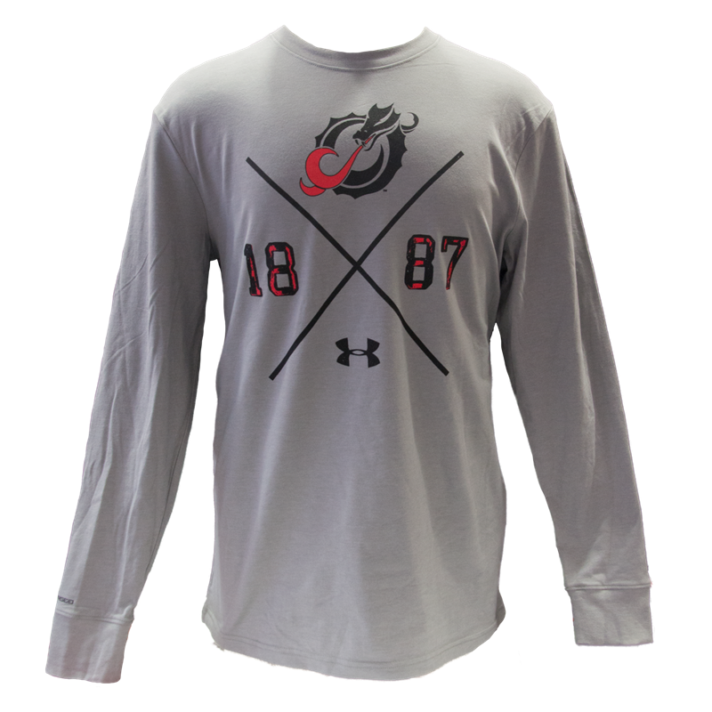 Under Armour Waco Charged Cotton Ls Tee (SKU 11161486145)