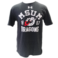 Under Armour Msum Seal Triblend Tee