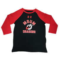 Under Armour Youth Freestyle Baseball Tee