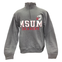 Gear Big Cotton Msum Dragons 1/4 Zip