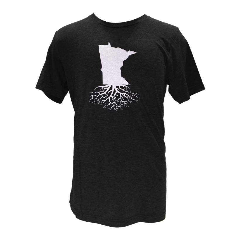 Wear Your Roots Minnesota Triblend Tee (SKU 11175698145)
