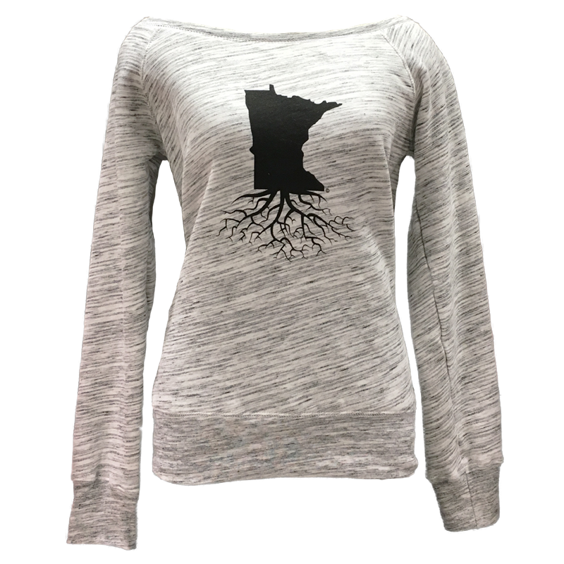 Wear Your Roots Womens Mn Crew (SKU 11175766127)