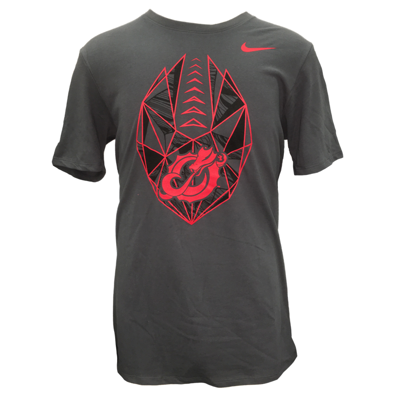 Nike Football Dri Cotton Tee (SKU 11176725130)