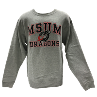 Ouray Legacy Msum Dragons Crew
