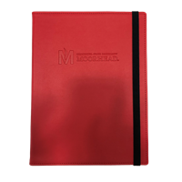 MSUM LARGE HARDCOVER NOTEBOOK JOURNAL