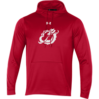 Under Armour Big Dragon Tech Hoodie