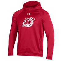 Under Armour Big Dragon Hd Texture Hoodie