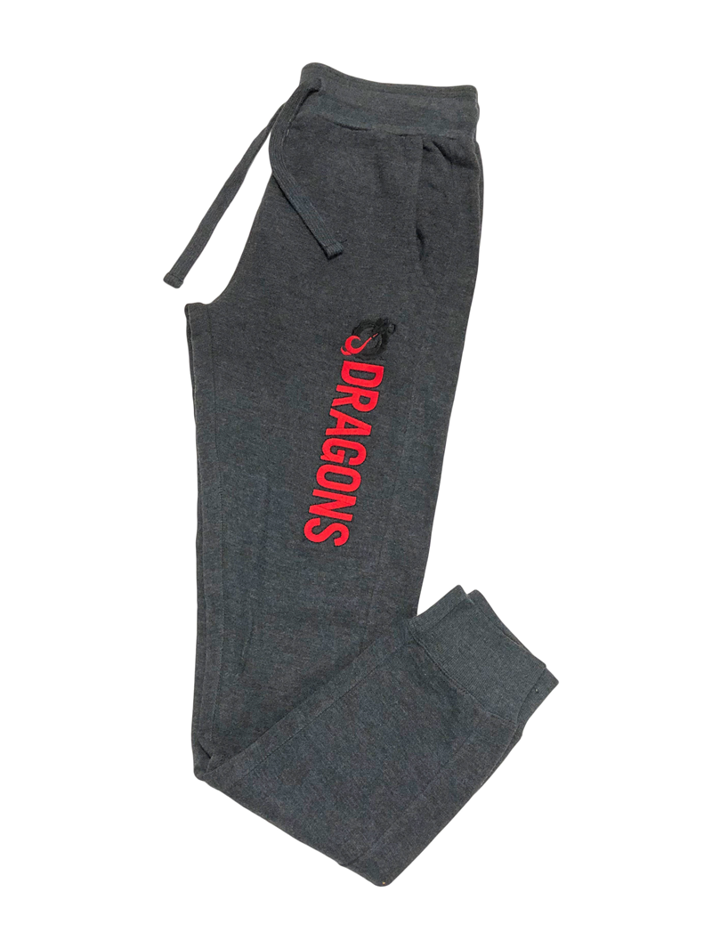 Campus Crew Dragons Midnight Sweatpant (SKU 11200314123)