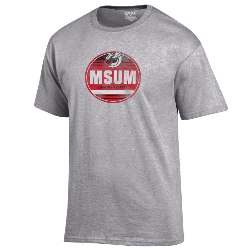 Gear Msum Dragons Round Up Tee (SKU 11201212130)