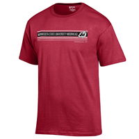Gear Long Line Msum Dragons Basic Tee
