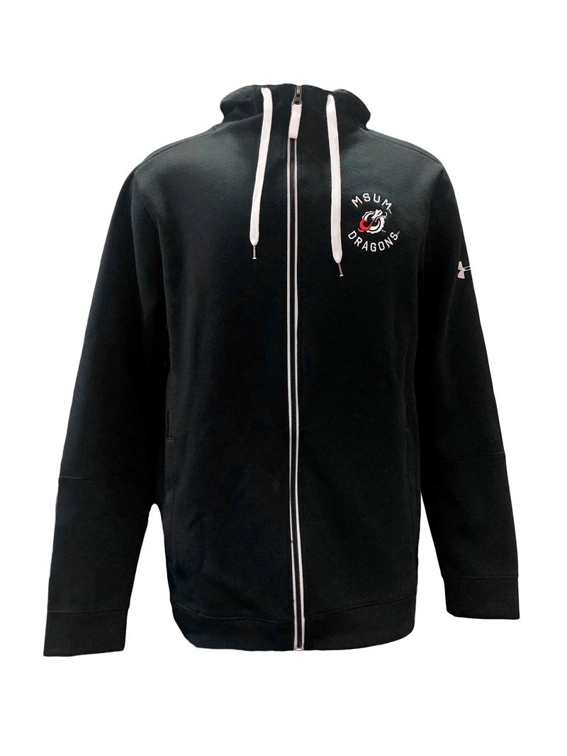 Under Armour Msum Double Knit Full Zip Hood (SKU 11211075141)