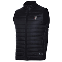Under Armour Gameday Mens Puffer Vest