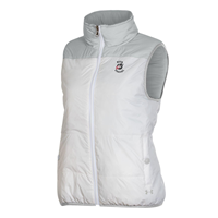 Under Armour Gameday Womens Reversible  Puffer Vest