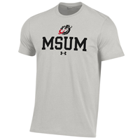 Under Armour Msum Performance Cotton Tee