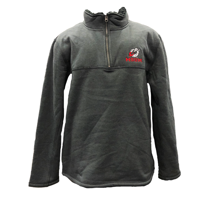 Tow Msum Dragons Sherpa Lined 1/4 Zip (SKU 11225775136)