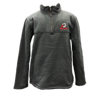 Tow Msum Dragons Sherpa Lined 1/4 Zip