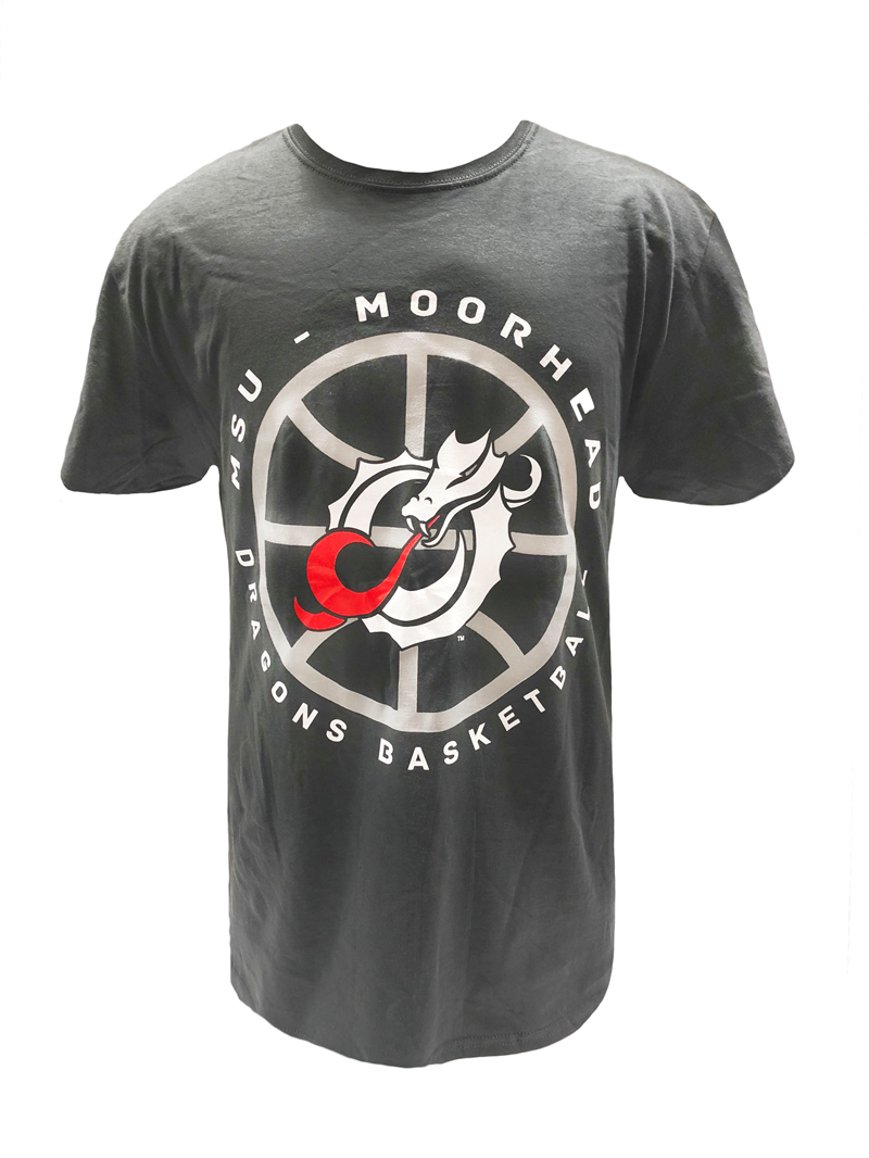 Tow Msum Dragons Basketball Tee (SKU 11225829130)