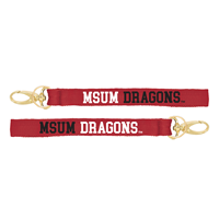 Spirit Dragons Nashville Keystrap