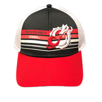 The Game Msum Sublimated Cap